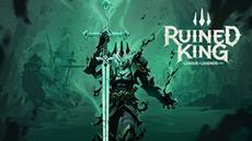 Riot Forge - Ruined King: A League Of Legend Story wird Anfang 2021 für Konsole und PC veröffentlicht