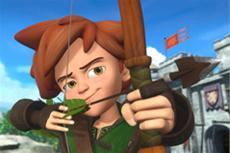 Neue Animationsserie im ZDF-Kinderprogramm