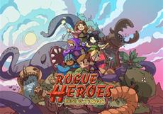 Rogue Heroes: Ruins of Tasos headed to Nintendo Switch