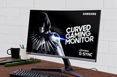 Samsung kündigt neuen Gaming-Monitor CRG5 an - 240Hz und NVIDIA G-SYNC-kompatibel