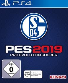 Schalke 04-Edition und neue Visuals - Updates von der PES 2019 Pre-Season Tour