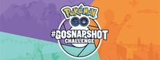 Schnappt euch mit euren Fotos den Sieg beim GO Snapshot-Wettbewerb!