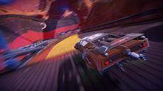 Schneller und frenetischer Koop-Racer Trailblazers zündet am 8. Mai den Turbo auf Playstation<sup>®</sup>4 und PC und ab dem 9. Mai auf der Xbox One