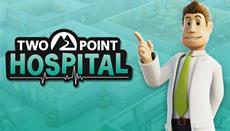 """SEGA veröffentlicht Two Point Hospital von den """"Theme""""-Machern am 30. August"""
