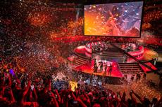 "Shell steigt in eSports ein - Partnerschaft mit Online-Spiel ""League of Legends"""