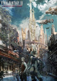 Final Fantasy XII THE ZODIAC AGE: Ab sofort für den PC erhältlich
