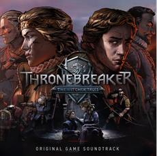 Soundtracks zu Thronebreaker: The Witcher Tales und GWENT: The Witcher Card Game veröffentlicht