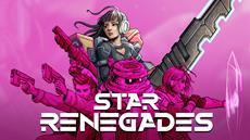 Star Renegades is Coming to PlayStation 4!