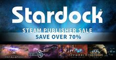 Stardock's Publisher Sale on Steam kicks off next week