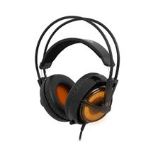 "Review (Hardware): SteelSeries Siberia V2 Limited Edition ""Heat Orange"""