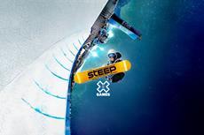 Steep X Games jetzt erhältlich