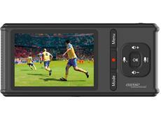 Streamen und aufnehmen in 4K: auvisio 4K-UHD-Video-Rekorder & Live GC-500, Farbdisplay, HDMI, USB, SD, 60 B./Sek.