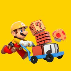 Super Mario Maker: Noch mehr Spielspaß dank Gratis-Update