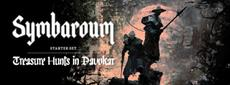 Symbaroum Starter Set - Treasure Hunts in Davokar Announced