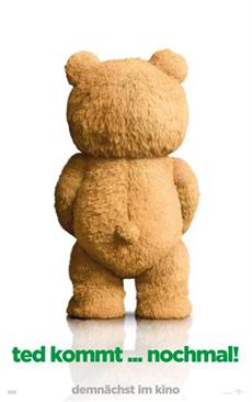 TED 2 - Neuer Trailer online! (Kinostart: 25. Juni 2015)