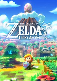 The Legend of Zelda: Link's Awakening stellt ersten Verkaufsrekord auf