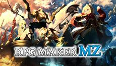 The next evolution in the series, RPG Maker MZ, Coming Summer 2020