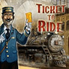Ticket to Ride kann ab sofort f&uuml;r die PS4<sup>&trade;</sup> vorbestellt werden