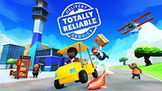 tinyBuild teams up with Epic Games to give out Totally Reliable Delivery Service game for free
