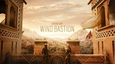 Tom Clancy's Rainbow Six Siege - Erste Details der Season 4: Operation Wind Bastion enthüllt