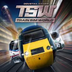 Train Sim World ist fertig zur Abfahrt - auf allen Plattformen