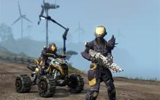 Trion Worlds veröffentlicht das Dark Metamorphosis-Update für Defiance