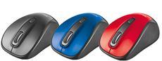 Trust Bluetooth-Mausgeräte sind bereit für die Zukunft