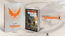 Ubisoft enthüllt Details über den Tom Clancy's The Division: Broken Dawn