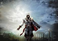 "Ubisoft<sup>®</sup> kündigt ""Assassin's Creed - The Ezio Collection"" an"