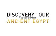 Ubisoft stellt die Entdeckungstour von Assassin's Creed<sup>®</sup>: Das alte Ägypten vor