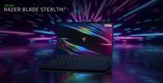 Ultrabook-Gaming auf dem nächsten Level: Das neue Razer Blade Stealth 13