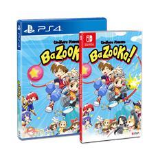 Umihara Kawase BaZooKa! arrives in Europe next week PS4/Switch