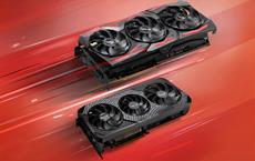 VBIOS-Updates für ASUS ROG Strix und TUF Gaming X3 Radeon RX 5600 XT OC Edition Grafikkarten beschleunigen den GDDR6-Speicher auf 14 Gbps