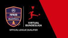 Virtual Bundesliga geht mit EA SPORTS FIFA 20 in die neue Saison