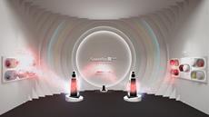 Virtuelle Ausstellung von LG öffnet Pforten