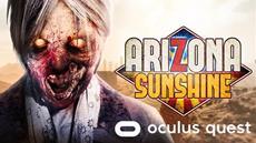 VR-Shooter Arizona Sunshine ist ab sofort für Oculus Quest erhältlich