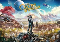 Was ist The Outer Worlds? - Neuer Trailer veröffentlicht