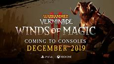 Winds of Magic out on XBOX One now