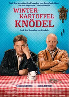 WINTERKARTOFFELKNÖDEL bleibt die absolute Nummer 1 in Bayern und legt am zweiten Kinowochenende sogar um 14 Prozent zu