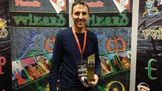 Wizard Weltmeister 2016 - Robert Laschkolnig
