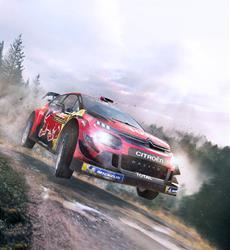 WRC 8 | Neues Video stellt den überarbeiteten Karrieremodus vor