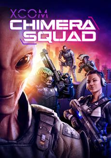 XCOM: Chimera Squad erscheint am 24. April 2020 für Windows PC