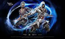 Yoozoo Games und Ubisoft kündigen Ezio aus Assassin's Creed und weitere Features für Legacy of Discord an