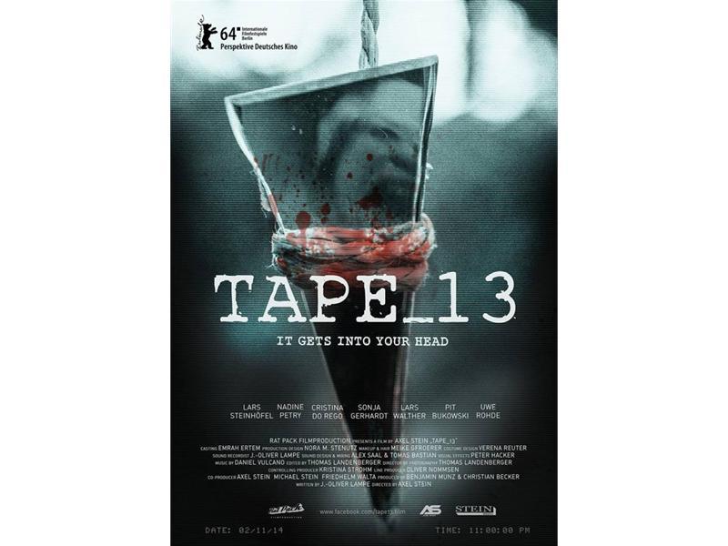 Kinostart Tape13 Feiert Weltpremiere Bei Der Berlinale Gamesunitde