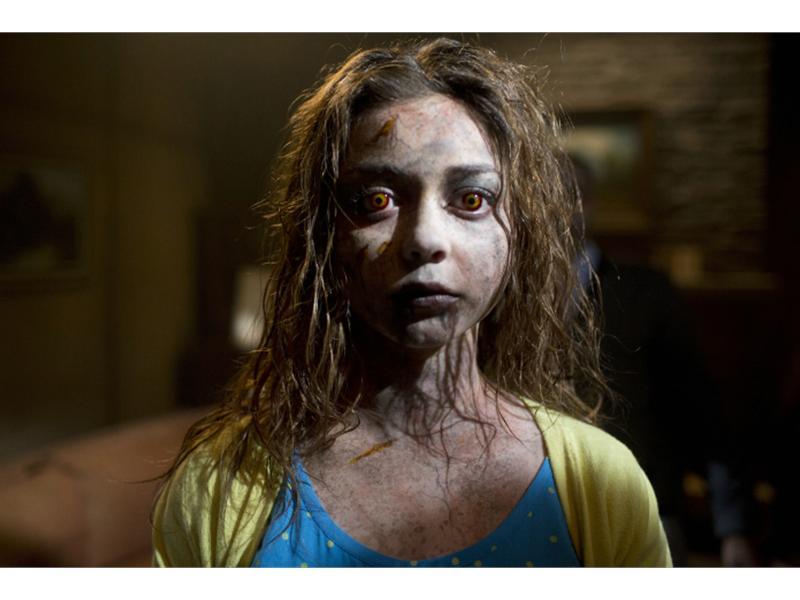 Neues Bildmaterial Zu Scary Movie 5 Gamesunit De