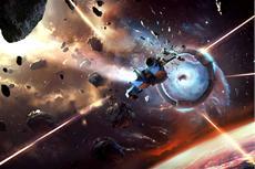 2K und Firaxis Games kündigen Sid Meier's Starships™ an