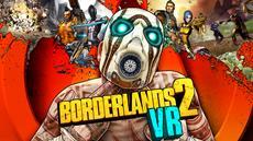 Borderlands® 2 VR landet auf PlayStation®VR mitten im Gesicht!