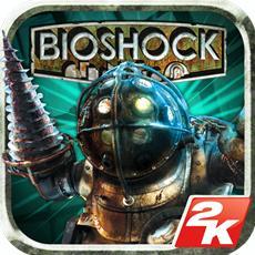 Das preisgekr&ouml;nte BioShock<sup>&reg;</sup> erscheint bald f&uuml;r iOS