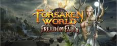 Forsaken World: Freedom Falls ist nun verfügbar!