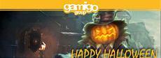 Halloween bei gamigo: Süßes! Sonst gibt´s Saures!